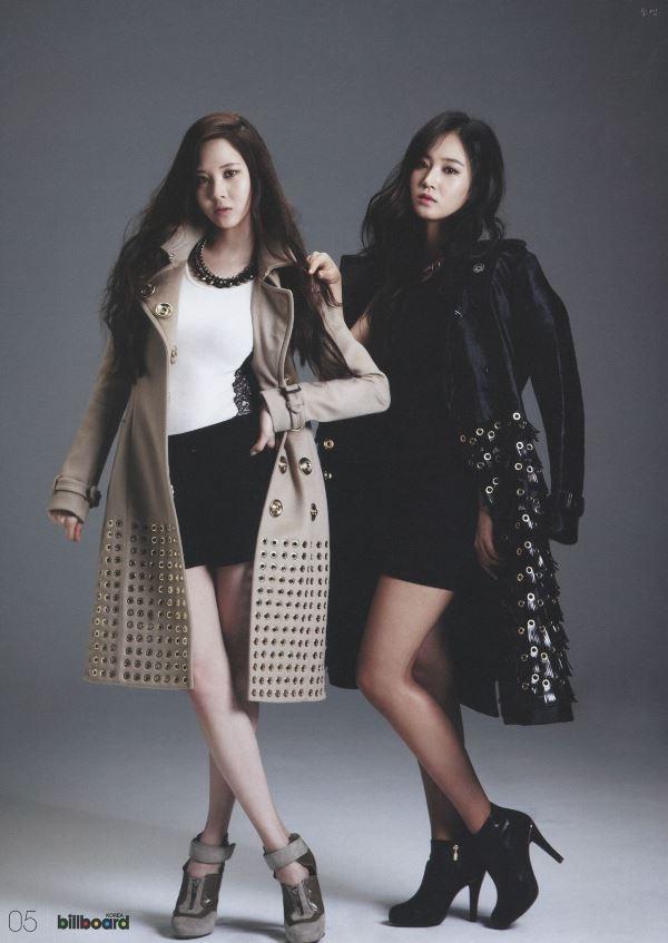 Diện đồ xuống phố cuối thui đáng yêu cùng Seo Hyun và Yuri (SNSD)