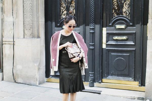 3 gợi ý thú vị để bạn vô tư diện váy hè trong mùa Thu/Đông 8
