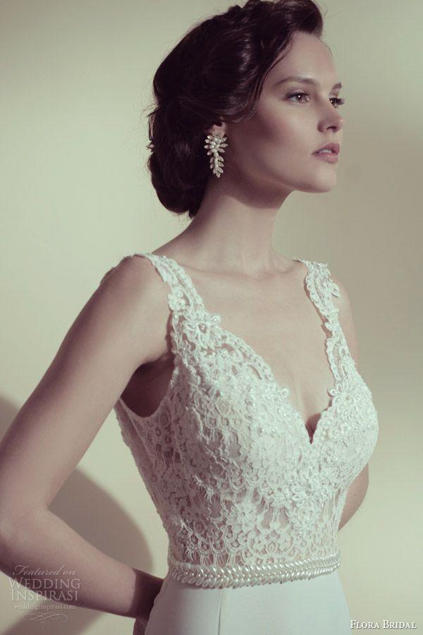 Chọn phụ kiện ăn ý với váy cưới cho cô dâu trong ngày trọng đại