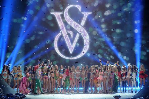 6 điều đáng mong chờ ở Victoria's Secret show 2013