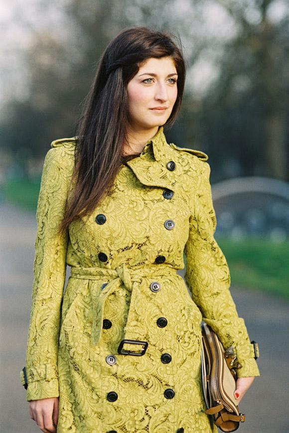 7 bí quyết chọn áo khoác đẹp cho từng dáng người