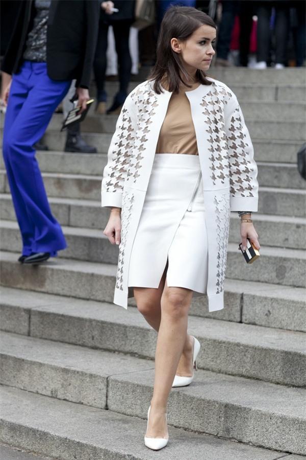 6 chiếc áo khoác hợp cả phong cách xuề xòa lẫn sang trọng 6