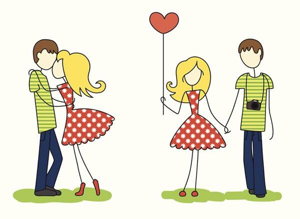 7 bước tiến tình yêu lớn mà tất cả các cặp đôi sẽ trải qua 2