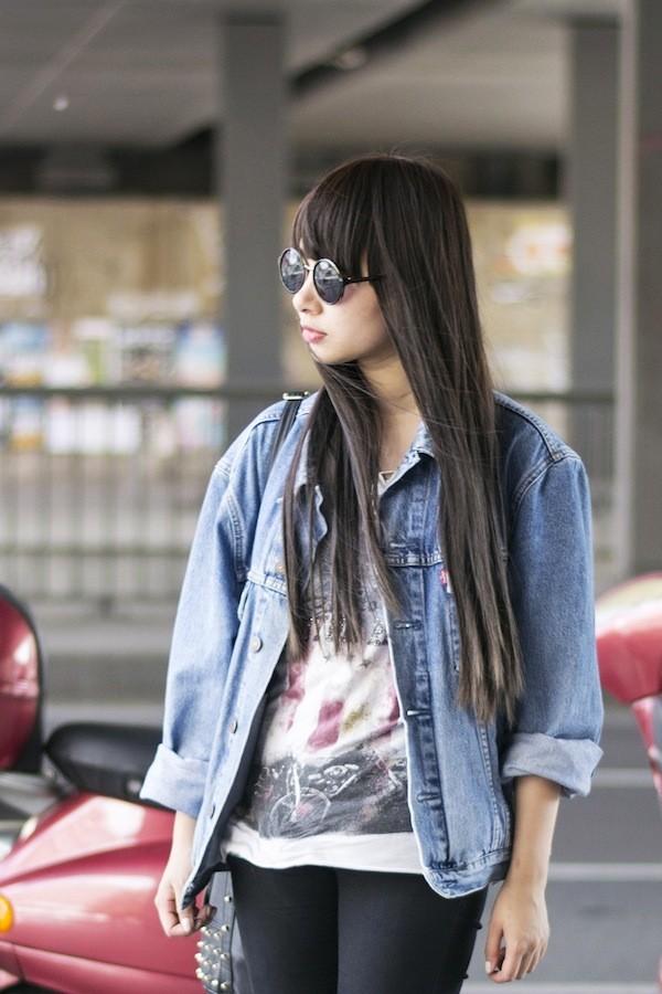 Xu hướng thời trang giới trẻ Việt đang mê mẩnNhững