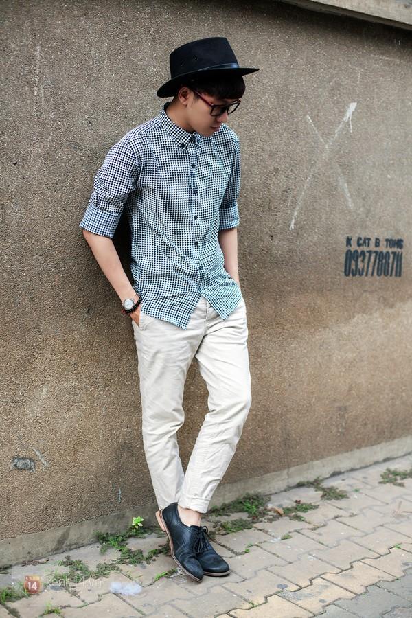 Ngắm street style nổi bật những ngày cuối năm của giới trẻ Bắc-Nam 15