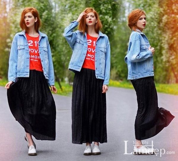 Các mẫu giày Oxford đẹp và cá tính trong năm 2014