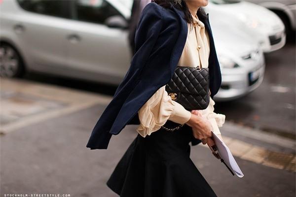 6 chiếc áo khoác hợp cả phong cách xuề xòa lẫn sang trọng 25