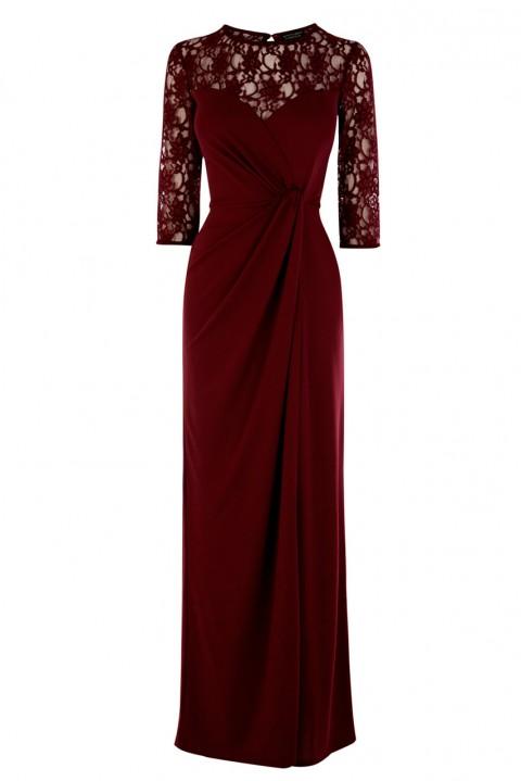 Gợi ý trang phục dự tiệc cưới ấm áp mà vẫn sang trọng 7