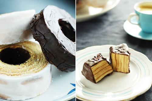 Bánh ngọt Đức và những câu chuyện kể thú vị 9