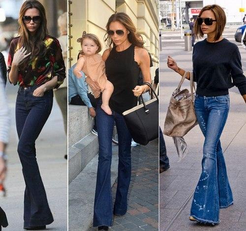 9 nguyên tắc thời trang của Victoria Beckham