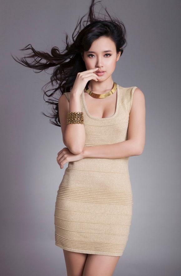 Lựa chọn váy phù hợp với hình dạng cơ thể