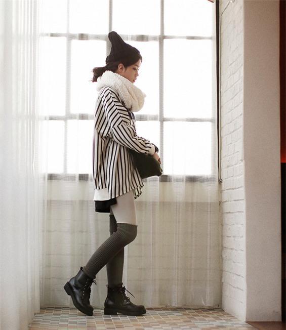 7 items giúp bạn mặc gọn nhẹ mà vẫn đủ ấm trong ngày lạnh 16