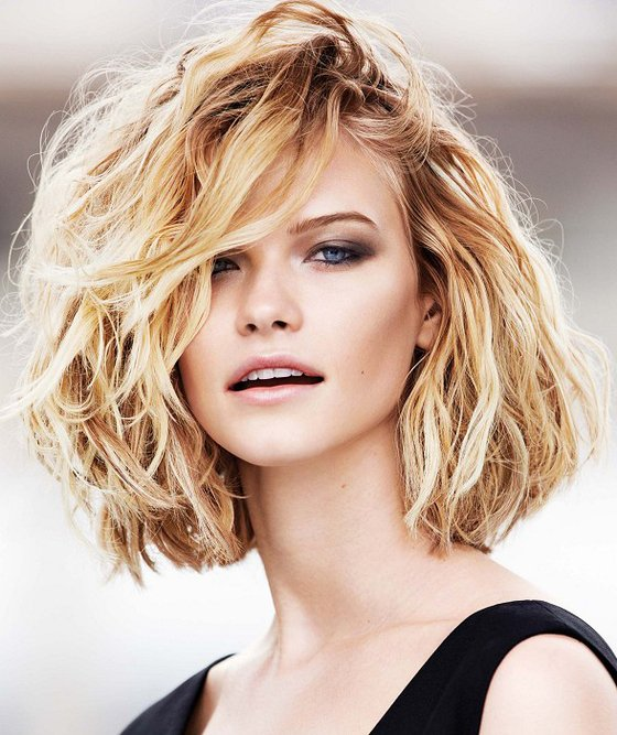 8 cách tự tạo kiểu tóc xoăn tại nhà 3