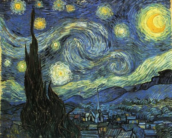 Chuyện đời Van Gogh qua những kiệt tác hội họa 3