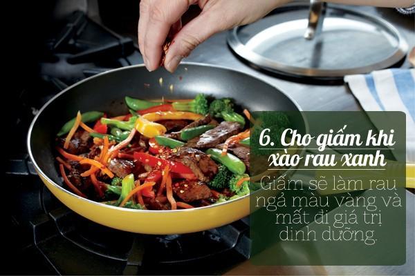 8 mẹo vặt nấu nướng ai cũng nên biết 6