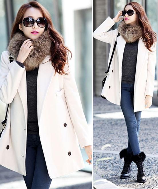 3 loại áo cơ bản cho ngày trở lạnh
