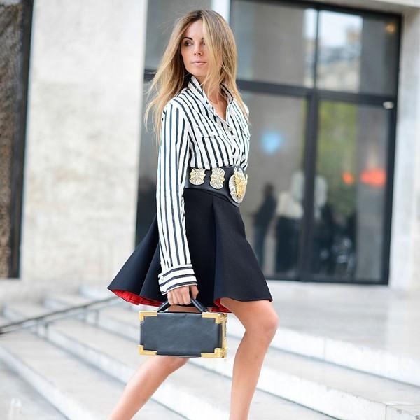 10 cách nhấn nhá đơn giản giúp bạn mặc đẹp ngày đông 10