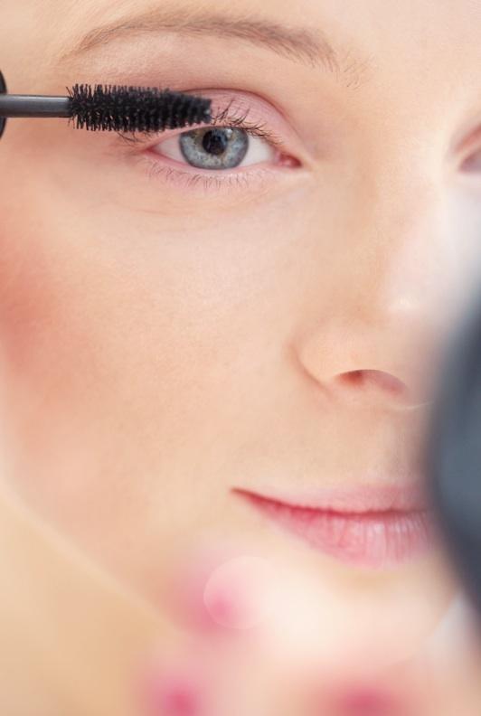 Bí quyết chọn đúng mascara cho từng dáng lông mi 2
