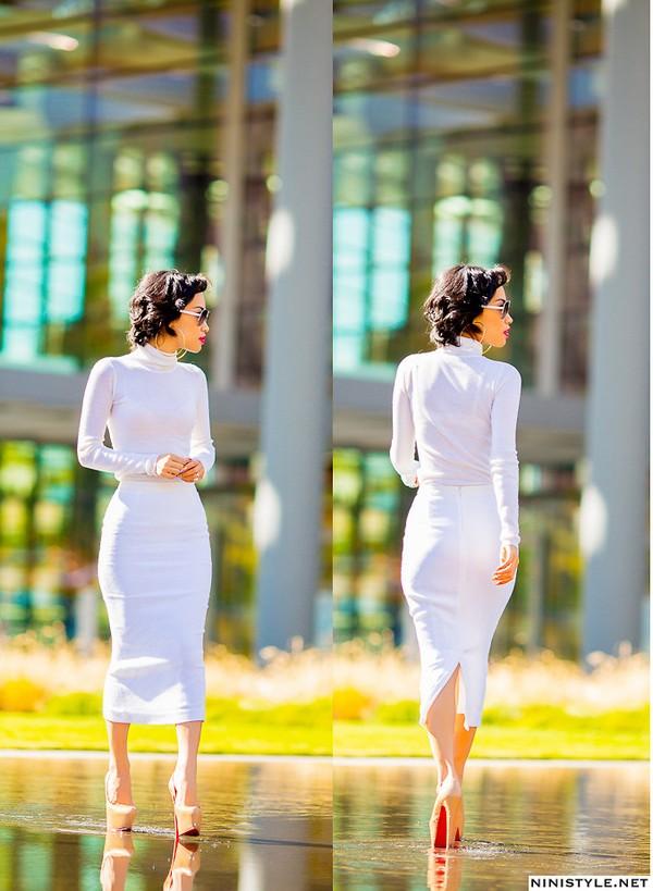NTK gốc Việt Nini Nguyen - từ lao công trở thành stylist riêng của Rihanna 52