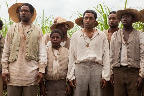 Bộ phim tái hiện một thời kỳ đen tối trong lịch sử nước Mỹ.