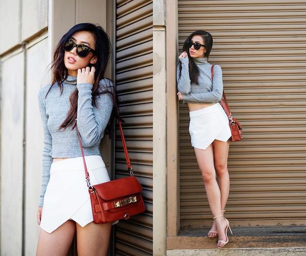 Giới trẻ thế giới mặc chất với item menswear và bigsized 9