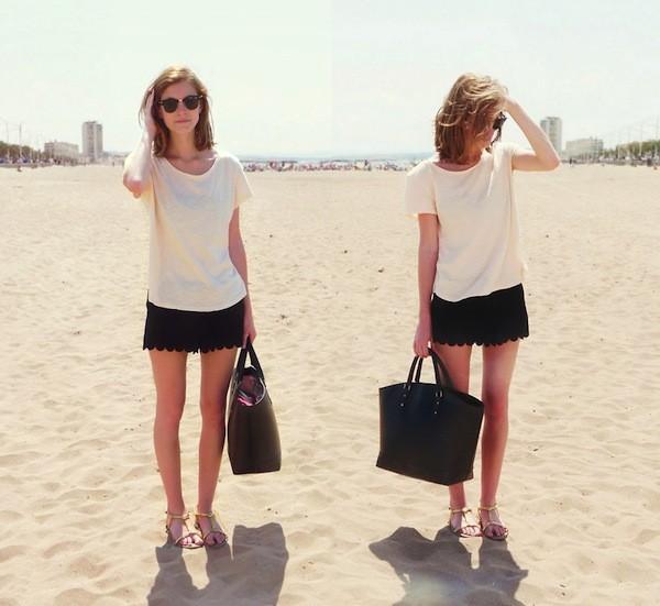 """Những item thời trang """"bất ly thân"""" khi đi biển"""