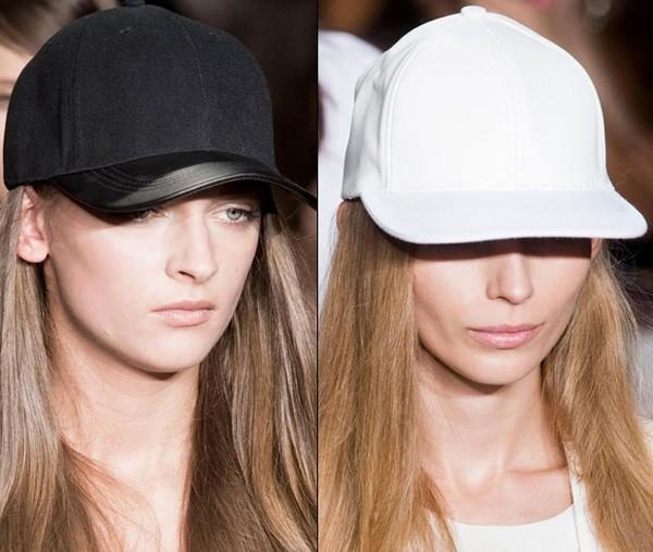 9 kiểu mũ đẹp cho mùa nghỉ mát Hè 2017 -16