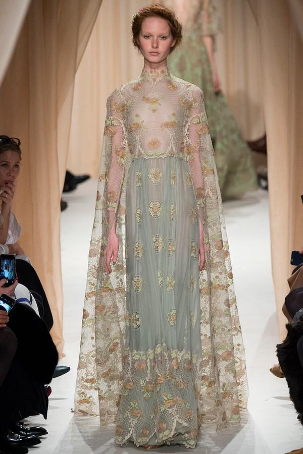 Những gợi ý váy cưới tuyệt đẹp từ BST Haute Couture 2015 5