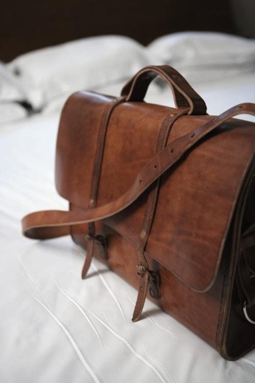 Cẩm nang chọn túi cho các chuyến đi