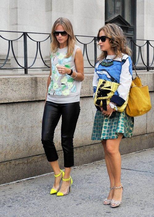 Quần Capri - Quần ống lửng: Bạn đã biết cách mặc đẹp hè này? 28