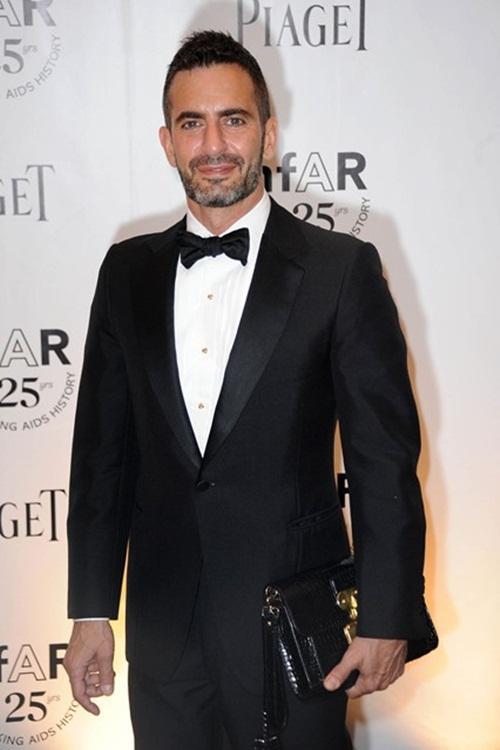 Marc Jacobs lần đầu nói về việc rời Louis Vuitton