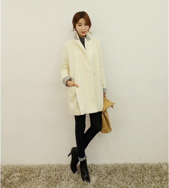 Kết hợp 3 phong cách với áo khoác tone màu tươi sáng 11