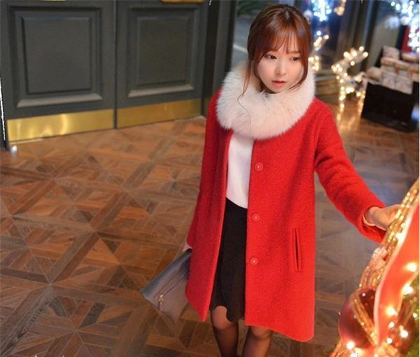 Kết hợp 3 phong cách với áo khoác tone màu tươi sáng 7