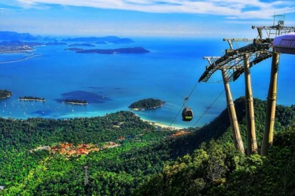 Top 10 thiên đường biển đẹp mê hồn trên thế giới