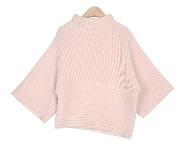 4 màu áo len gam pastel không thể thiếu của mùa đông 6