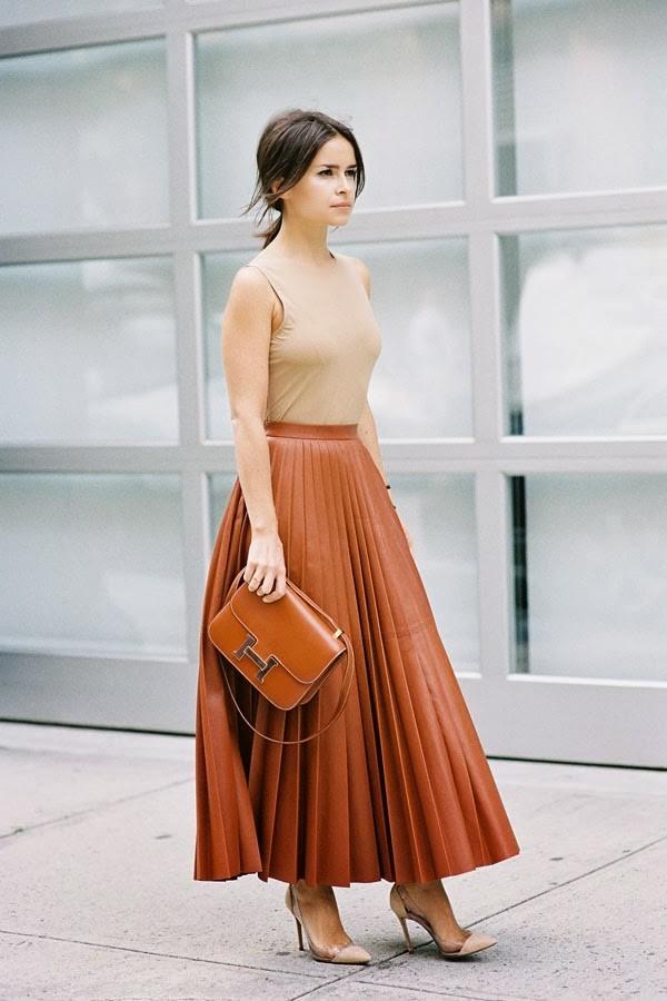 10 chiếc chân váy hè quen thuộc của phái đẹp 16
