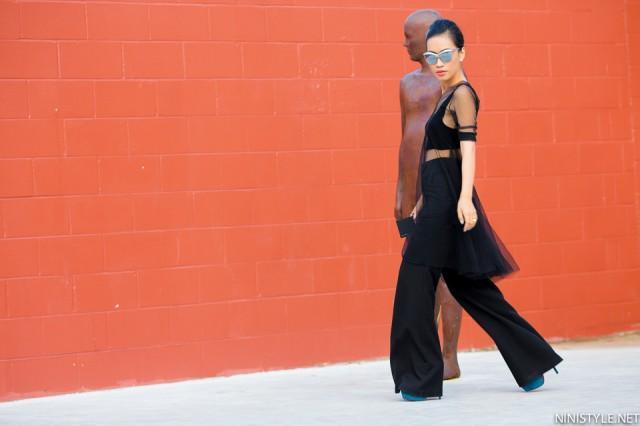 """Nini Nguyễn: """"Rihanna là khách hàng dễ thương nhất"""""""