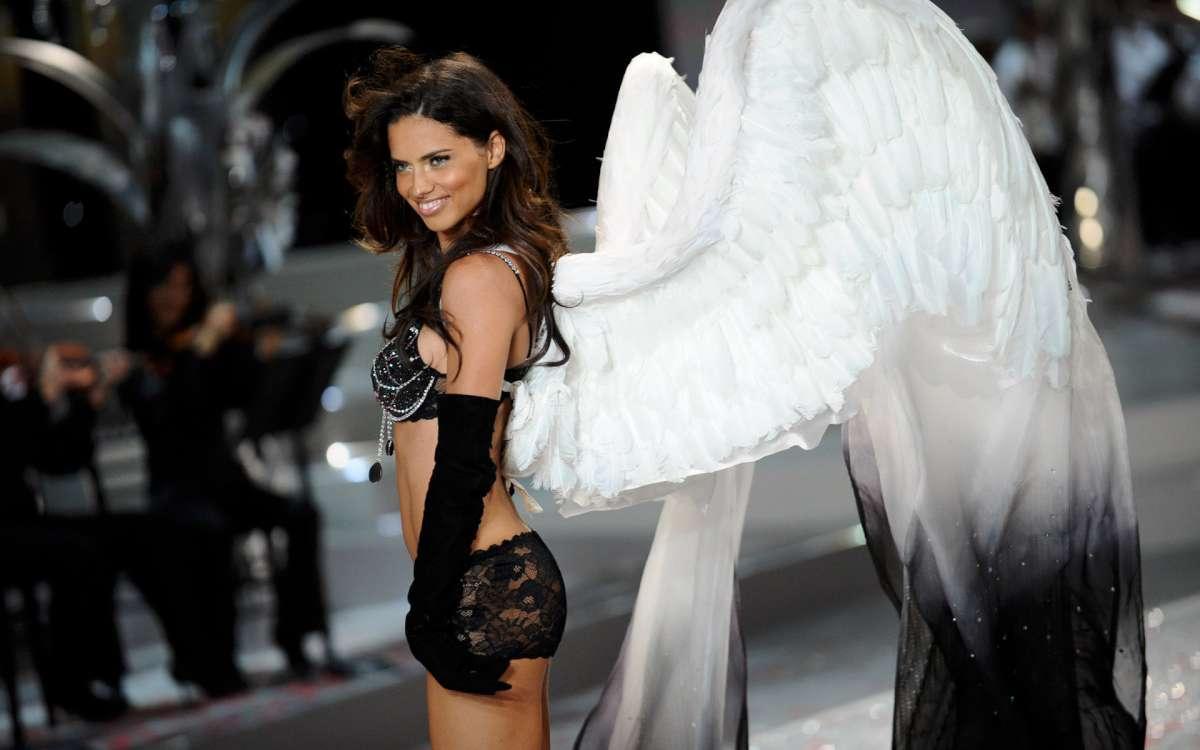 Cung hoàng đạo của các thiên thần Victoria's Secret