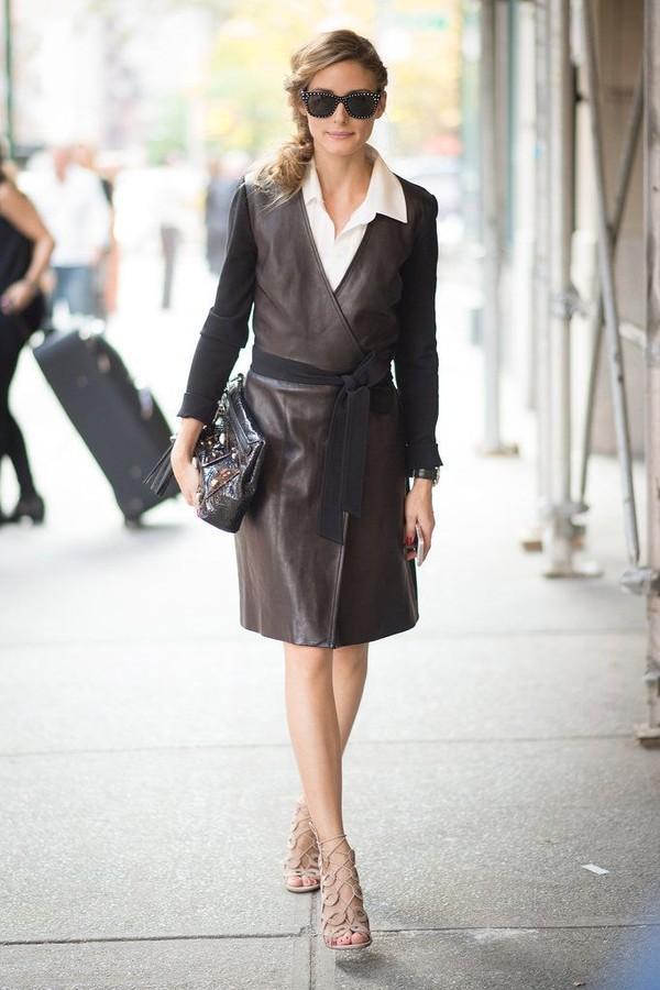 Xu hướng 2015: Trang phục công sở có gì mới? 10