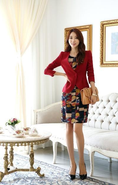4 kiểu áo nữ đẹp nên có trong tủ quần áo mùa thu 2013 guu vn