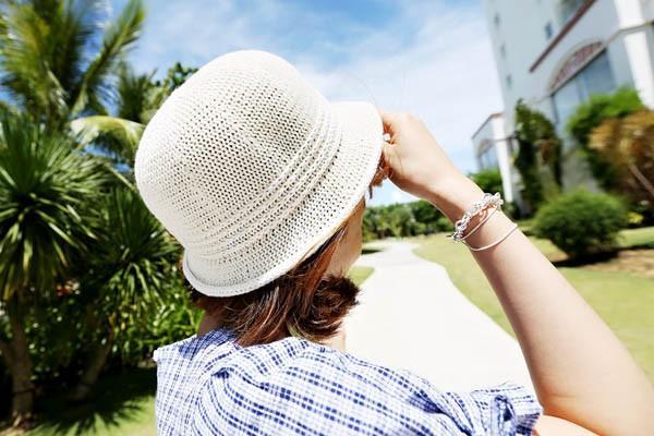 9 kiểu mũ đẹp cho mùa nghỉ mát Hè 2017 -18