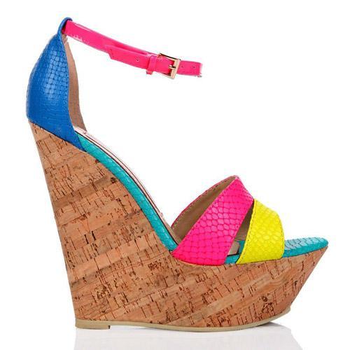 Sandal cho mùa đi biển - 2