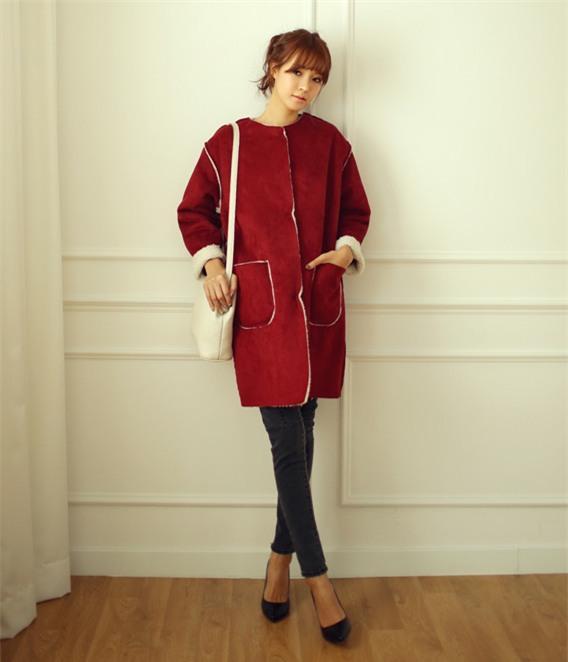 Kết hợp 3 phong cách với áo khoác tone màu tươi sáng 16