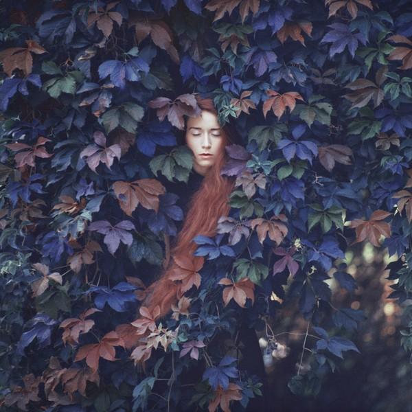 Những bức hình tới từ thế giới trong mơ của nhiếp ảnh gia Oleg Oprisco 3