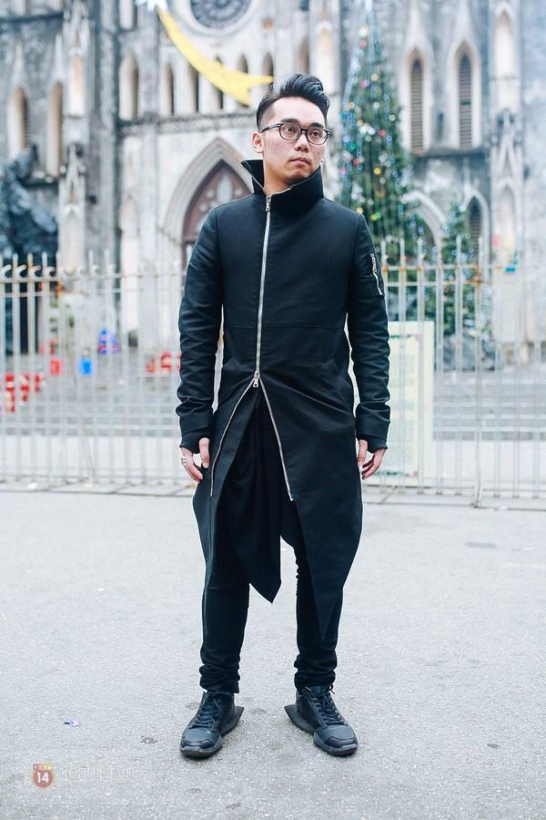 Ngắm street style nổi bật những ngày cuối năm của giới trẻ Bắc-Nam 8