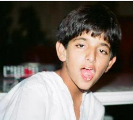 Hoàng tộc Dubai: Vẻ đẹp vạn người mê - 7