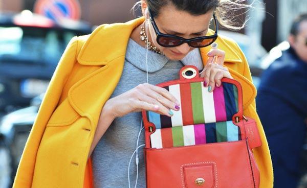 Hướng dẫn cách chọn túi xách chuẩn phù hợp với dáng người