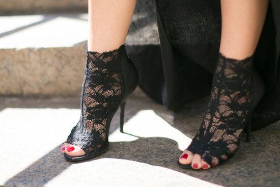 Chọn giày để diện từ công sở tới tiệc tối 26