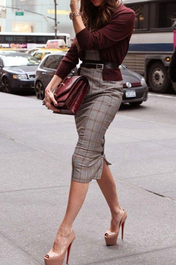 Gợi ý nhiều cách mặc cardigan ngày thu cho phái đẹp 5