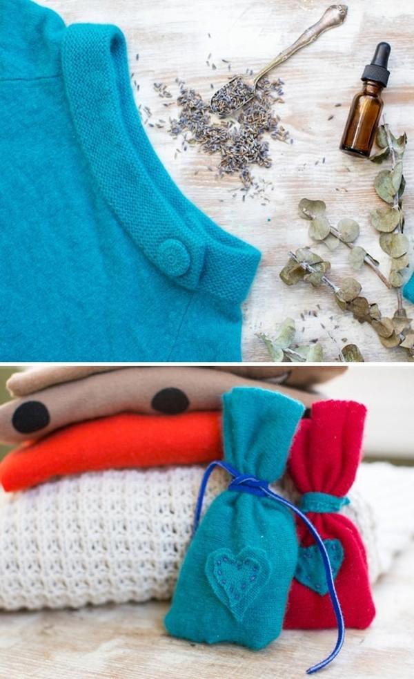 10 mẹo vặt thông minh giúp bảo quản tốt áo len mùa đông 1